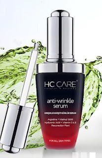 HC Care Anti Wrinkle Serum kullananlar