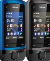 Nokia C2-05 RM 724 Latest Software (Flash File) Free Download
