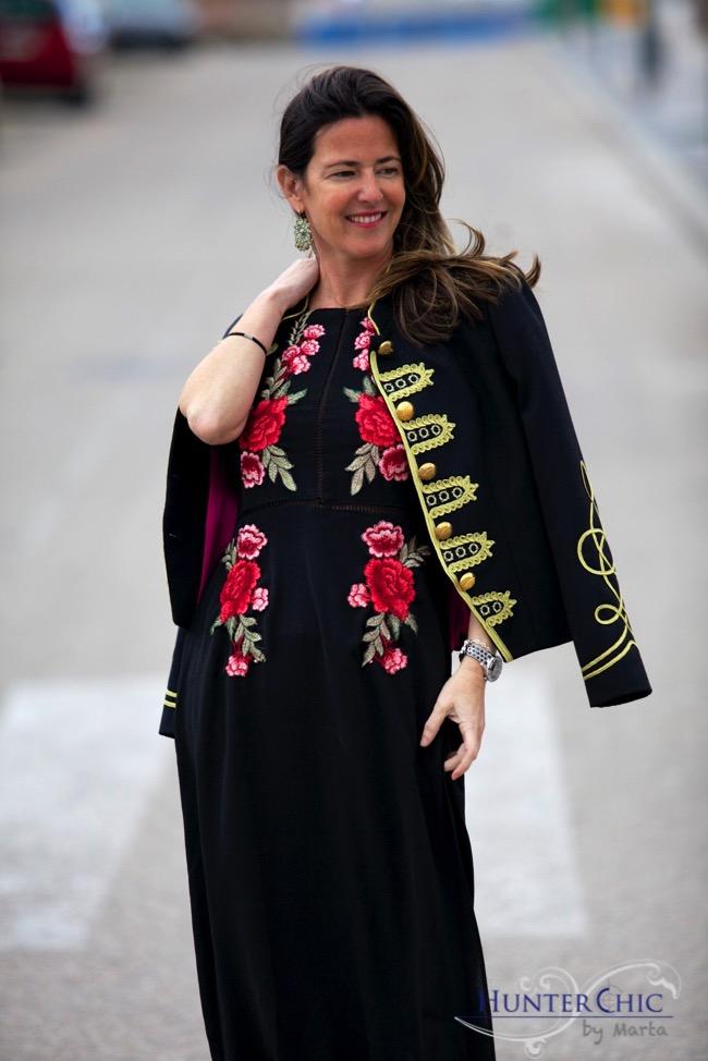 sheishide-marta halcon de villavicencio-hunterchic by marta-como vestir con poco dinero