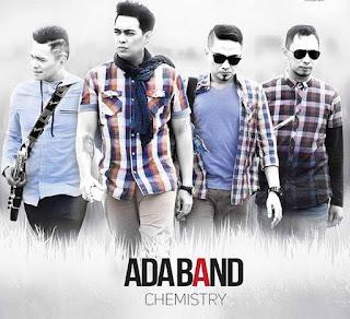 Lagu Mp3 Terbaru ADA Band Full Album Chemistry 2016