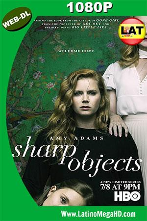 Sharp Objects (Miniserie de TV) (2018) Temporada S01E02 Latino WEB-DL 1080P ()