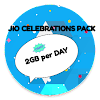 Jio Celebration Pack | 2GB/Day | Technology-Radar