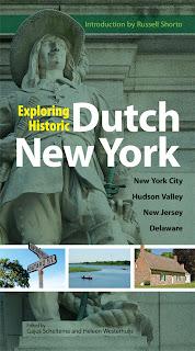 New Guide: Exploring Historic Dutch New York