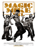 Magic Mike XXL (2015) online y gratis