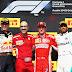 Fórmula 1 - Tem lenha pra queimar! Räikkönen faz corrida cerebral e vence nos EUA
