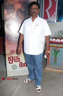 Oru Naal Tamil Short Film Launch Stills  0028.jpg