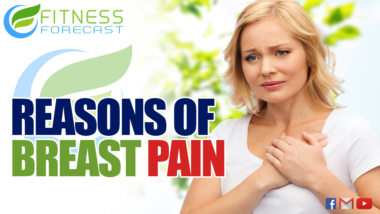 Fitness Forecast Reasons Of Breast Pain-5949