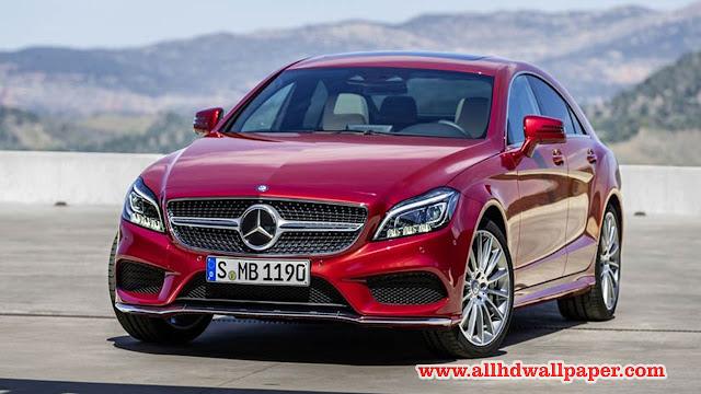 Mercedes Cars HD Photos