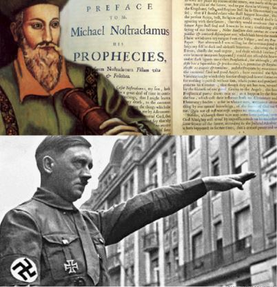 Did Nostradamus Really Predicted Donald Trump's Presidency Hundred Years Ago as The Anti-Christ Who Would Trigger World War III? READ HERE!