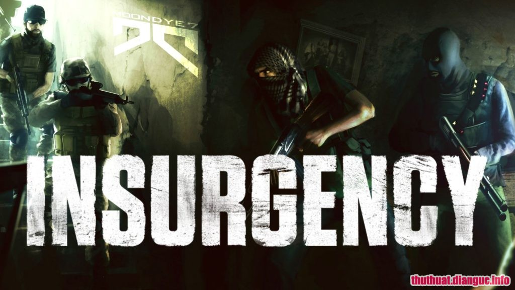 Download Game Insurgency Full Cr@ck