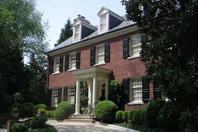 บ้านฮิลลารี คลินตัน