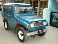 5 Julukan Populer Mobil Di Indonesia