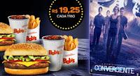 Promoção dos Convergentes Bob's