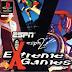 Códigos ESPN Extreme Games (Playsation 1)