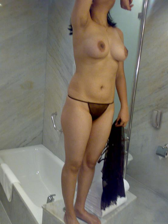 Sexy shy nude boobs Kerala housewife