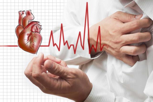 7 Cara Menghindari Terjadinya Penyakit Jantung
