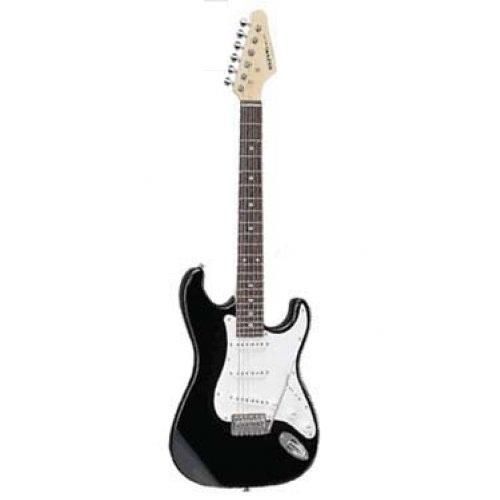 đàn guitar điện Suzuki SST-5 BK/SB