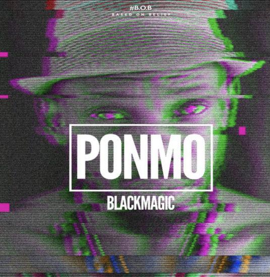 Music:Blackmagic – Ponmo