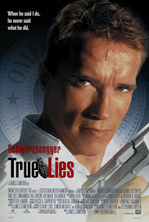 Sinopsis Film True Lies (1994)