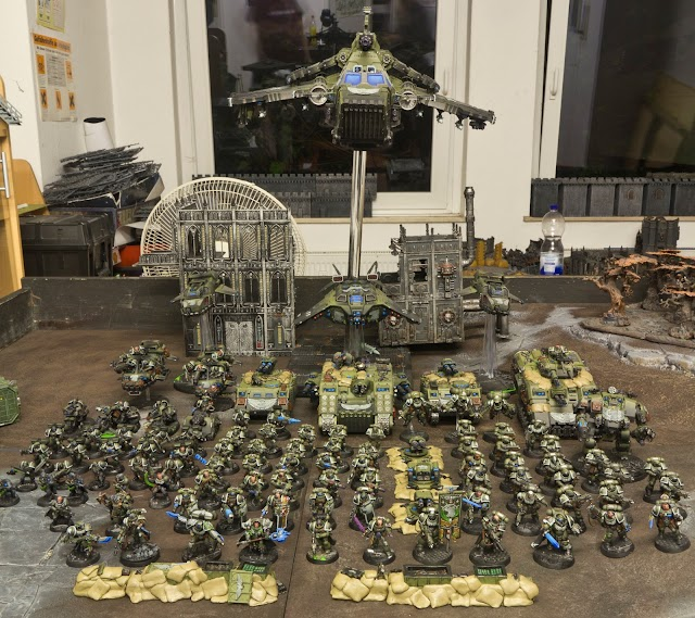 What's On Your Table: Raptors Chapter