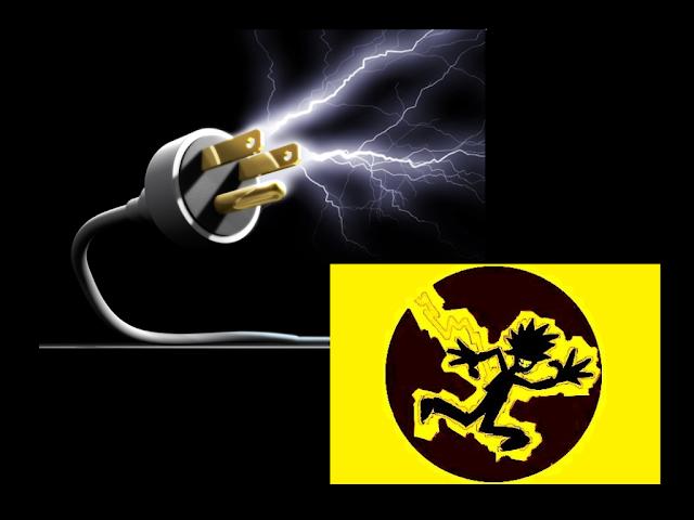 Menor muere electrocutado