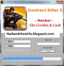 contract killer 2 hack file for iphone