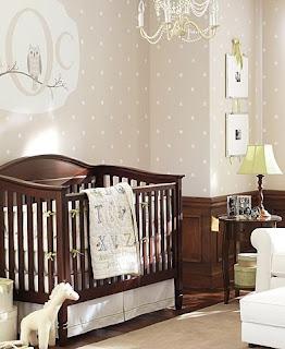 ideas dormitorio bebé