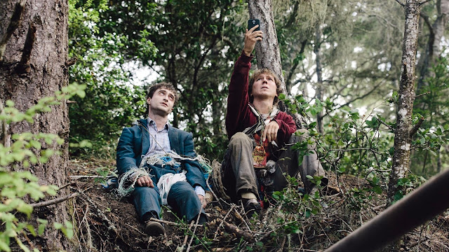 Fotograma: Swiss Army Man (2016)