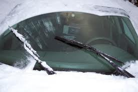 How To Keep Your Windshield Wipers from Freezing