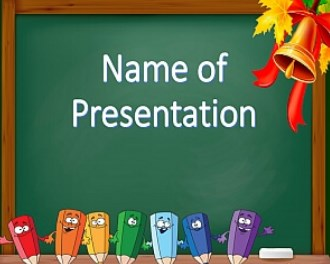 background powerpoint presentation unik