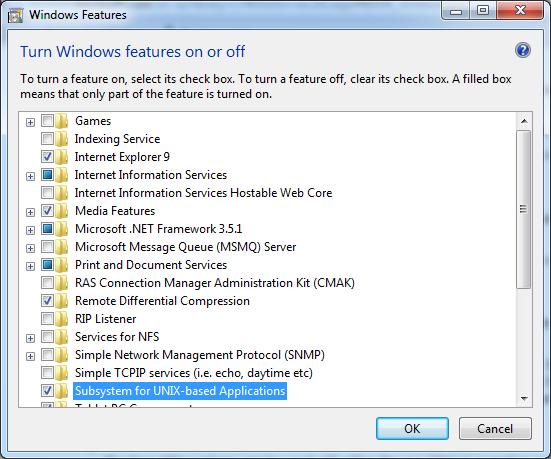 🌈 Cygwin nfs server windows 10 | Cygwin NFS Server HOWTO