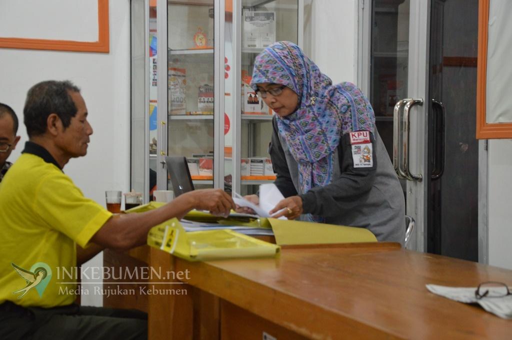 Usung 23 Caleg, Partai Berkarya Targetkan Raih Empat Kursi di DPRD Kebumen