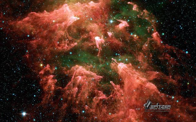 Nebulosa Carina