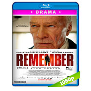 Remember (2015) Full HD 1080p Audio Dual Latino-Ingles