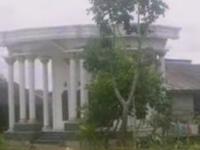 Rumah Abunawas Jadi Viral, Ternyata Begini Rupanya!