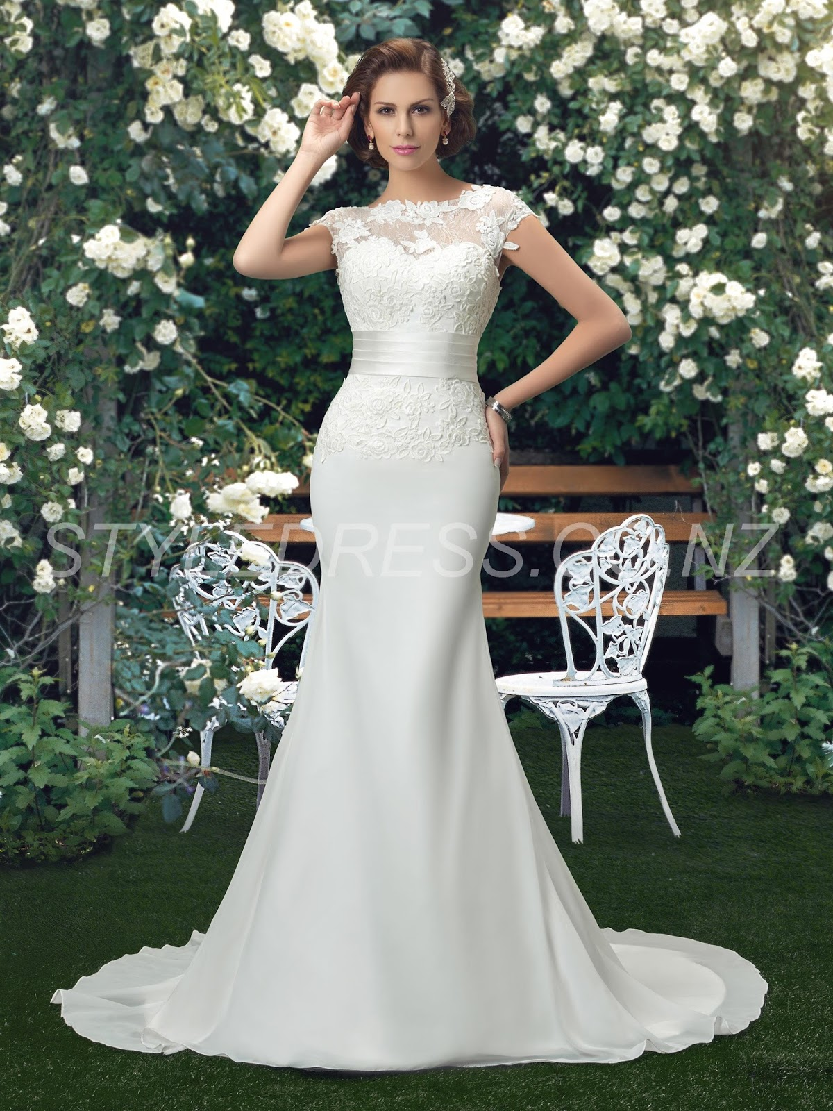 Bridal Gowns How To Find The Perfect Wedding Dress Tessy Onyias