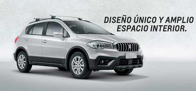 Chevrolet S Cross en Ecuador