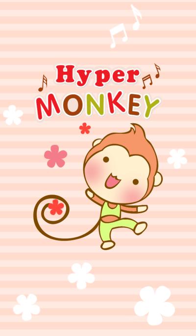 Hiper Monkey