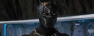 Disney Gratiskan Nonton Black Panther Selama Seminggu