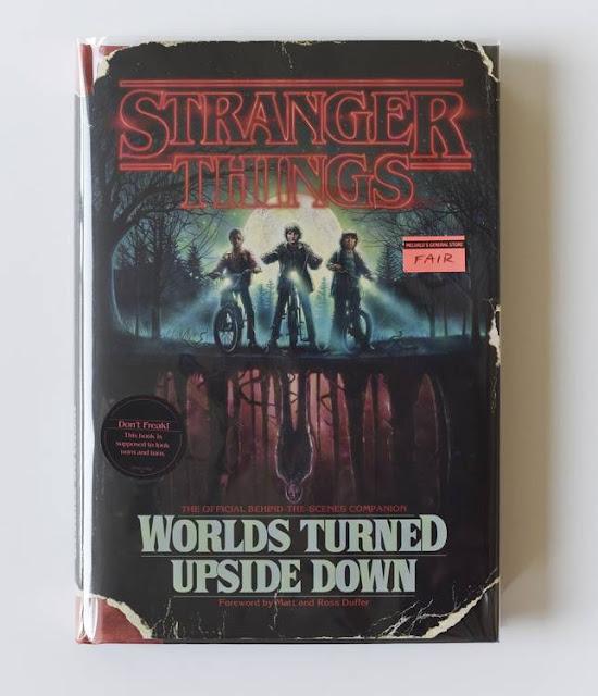 Stranger Things: Worlds Turned Upside Down foto 01