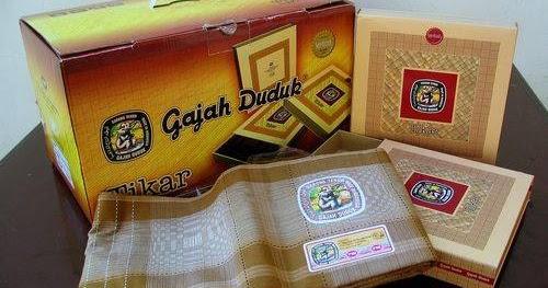 GROSIR SARUNG GAJAH DUDUK TIKAR ~ Sarung Murah Surabaya