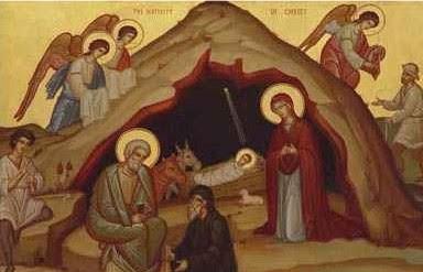 Nativity of Jesus Christ