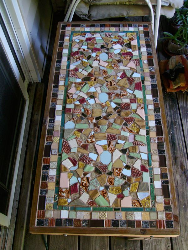 50 DIY Projects with Mosaic