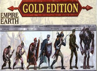Empire Earth Gold Edition [Full] [Español] [MEGA]