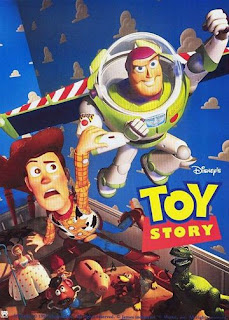 Toy Story - Cartel