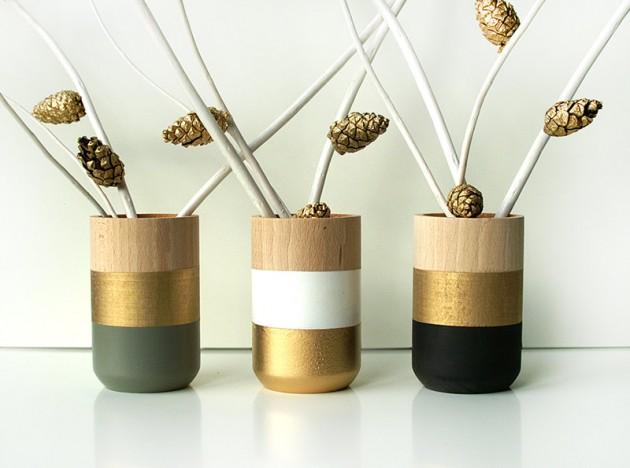 El Emeği Vazo Modelleri