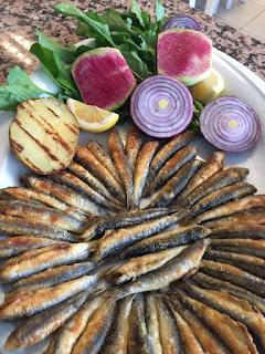 çakraz balık keyfi karadeniz mutfağı balgat ankara iftar menüsü