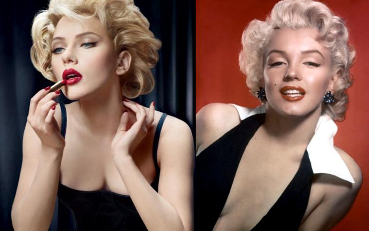 Scarlett Monroe