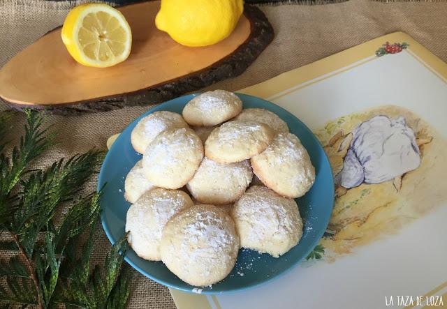 galletas-de-limón