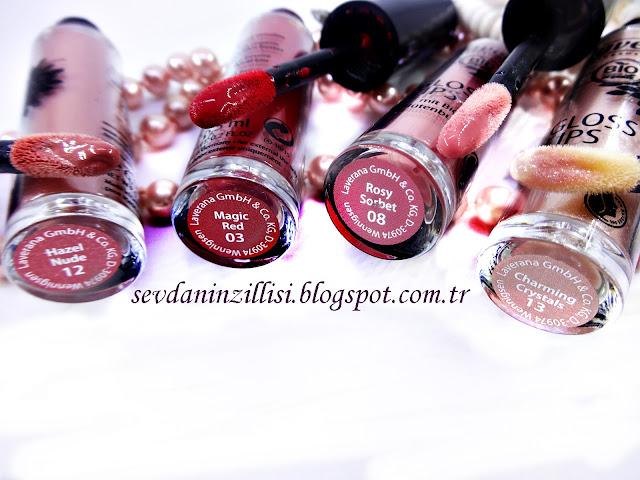 lavera-organik-lip-gloss-renkleri